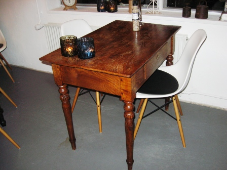 Om antik og gamle møbler « antik og gamle møbler
