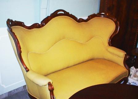 Sofaer « Antik og Gamle Møbler